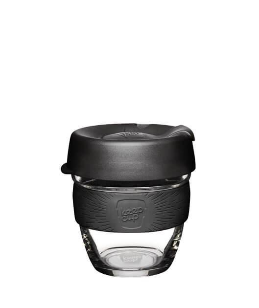 KeepCup Brew Black S - 227 ml