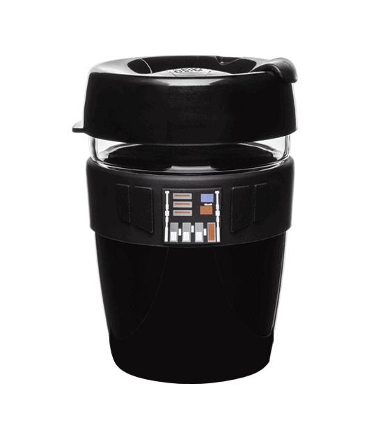 KeepCup LongPlay Star Wars Darth Vader M - 340 ml