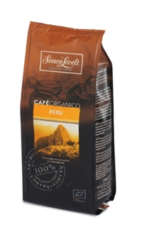 Simon Lévelt Peru Tunki - BIO plantážní mletá káva 250 g