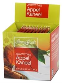 Simon Lévelt Jablko skořice - sáčky 10 ks