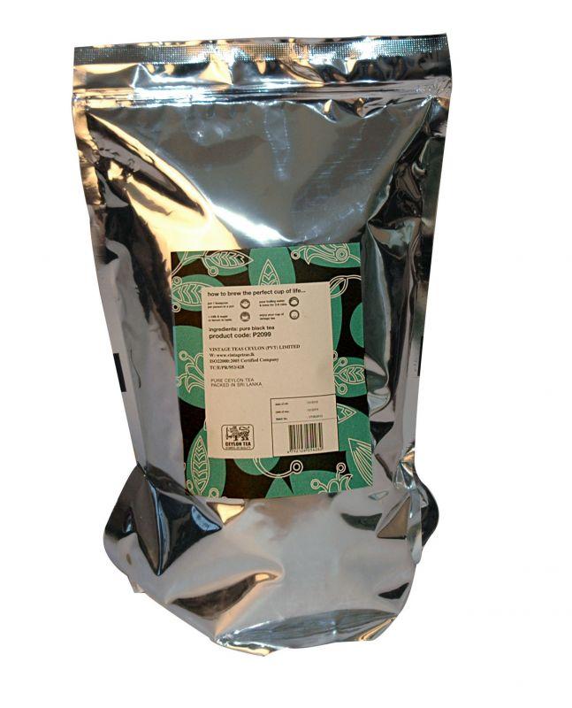 Vintage teas Černý čaj – FBOP1 (V5173) sypaný 1 kg