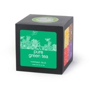 Vintage Teas Zelený čaj - sypaný Premium 100g