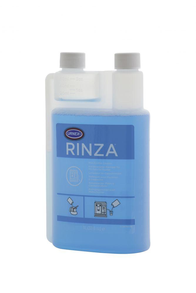 Urnex Rinza kapalina na čištění mléčných usazenin 1 l