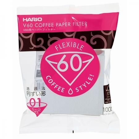 Papírové filtry na kávu