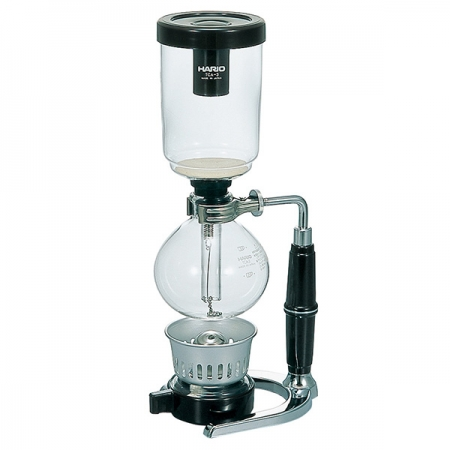 Hario Vacuum Pot Technica - 3 šálky