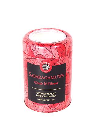 Vintage Teas sypaný černý čaj Sabaragamuwa 50 g