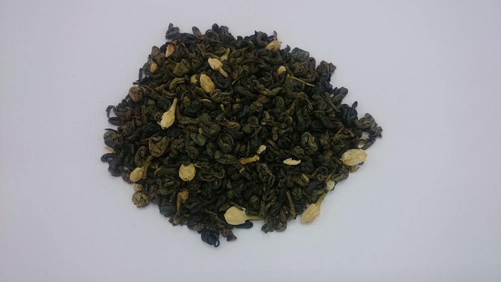 Vintage Teas Zelený s jasmínem sypaný 70g