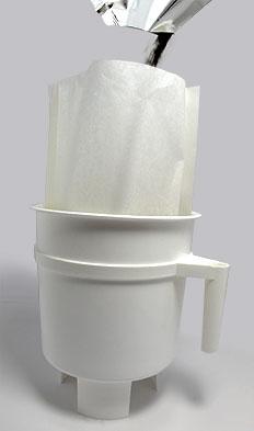 Toddy Cold Brew velké filtry