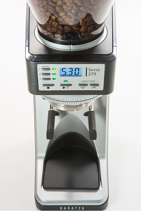 Baratza Sette 270W - elektrický mlýnek na kávu