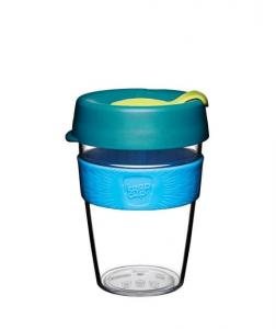 KeepCup Clear Ozone M - 340 ml